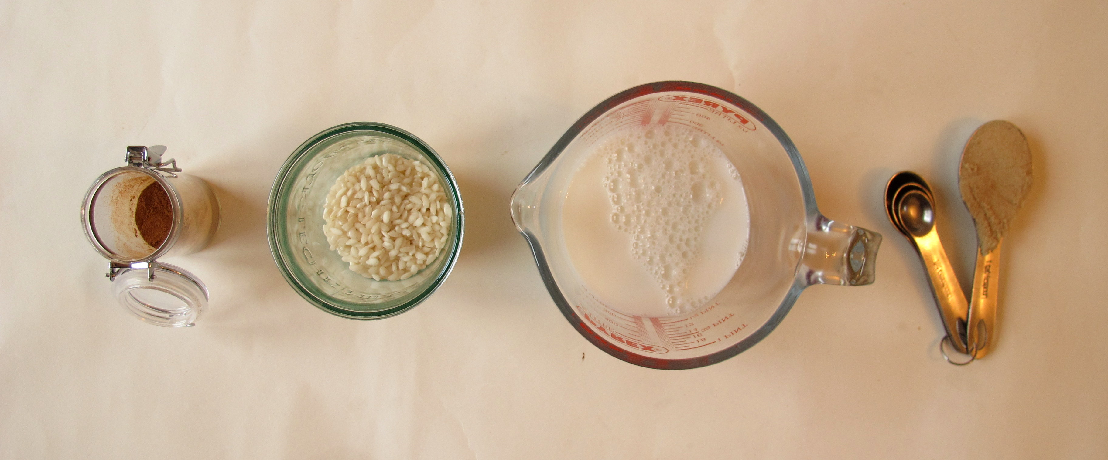 Risotto Rice Pudding With Brown Sugar And Vanilla Recipes — Dishmaps