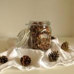 Christmas Granola